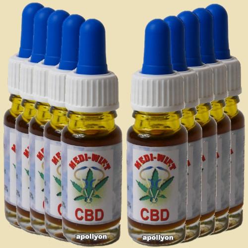 best CBD oil UK