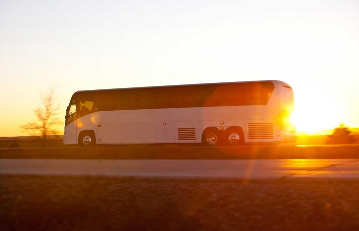 Record Labels And Limo Buses